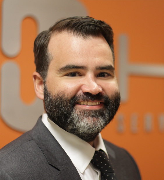DR. Nathan Alderson